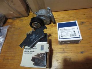 Запчасти форд фокус 2     ремень приводной, ролики