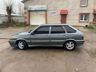 ВАЗ (Lada), 2114, 1 поколение, 1.6 MT 16кл (89 л.с.)